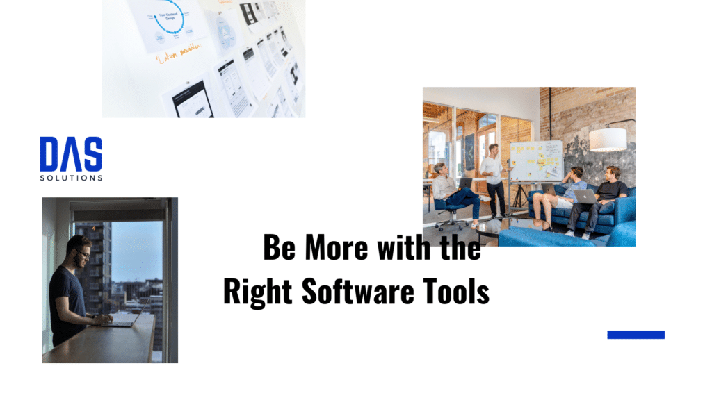 software business tools